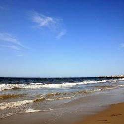 East Matunuck State Beach