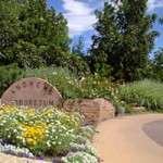Andrews Arboretum