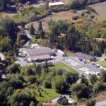 Bozeman Fish Technology Center