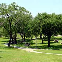 Fairmount Park - Wichita