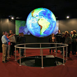 NOAA's Earth System Research Laboratory