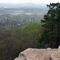 Monte sano nature preserve