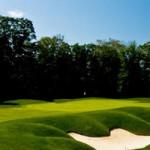 Baker National Golf Course