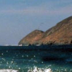 Point Sal Beach State Park