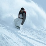 Anthony Lakes Ski Area
