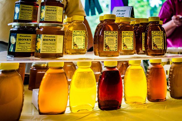 Honey Festival 1